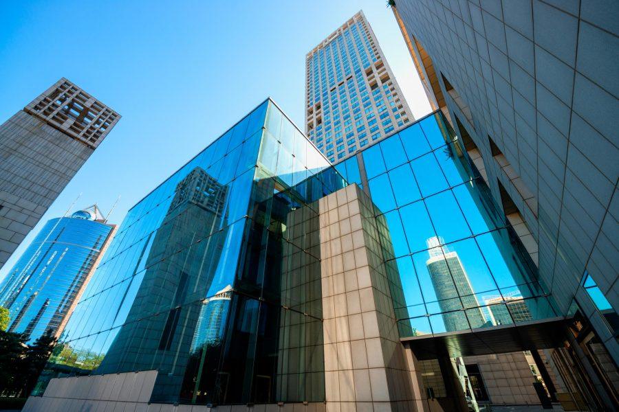 İnşaat | Building Industry
