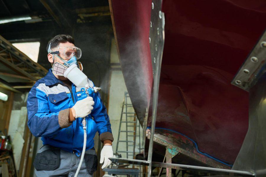 Marin & Gemi | Marine & Ship Industry